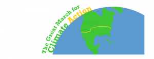 Great Climate March