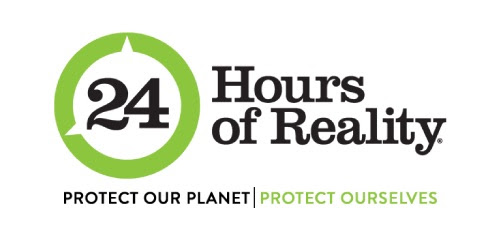 Climate Reality 24 Hours of Reality Protect our Planet Protect Ourselves